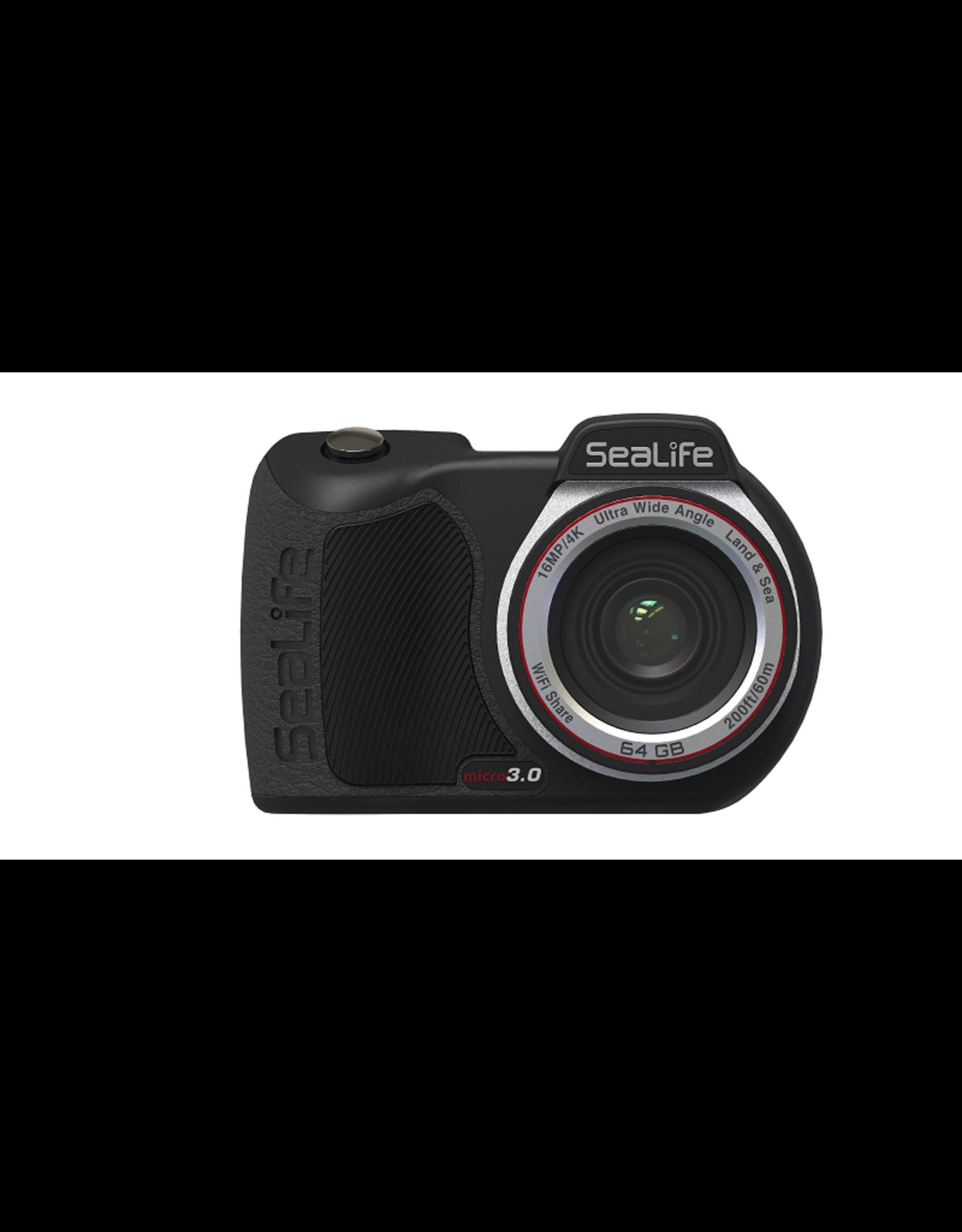 Sealife Sealife Micro 3.0 64GB Pro 3000