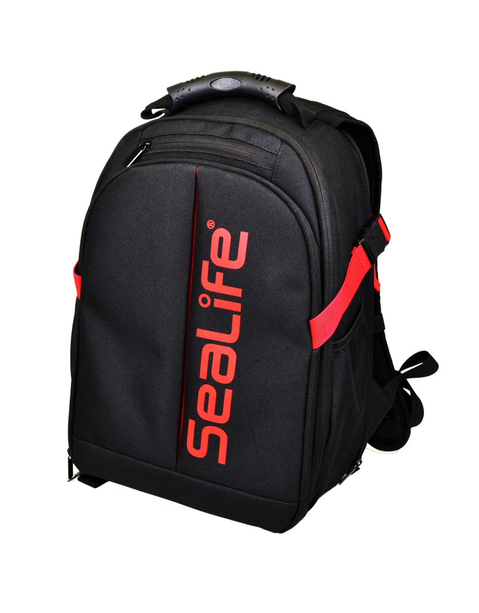 Sealife Sealife Photo Pro Backpack
