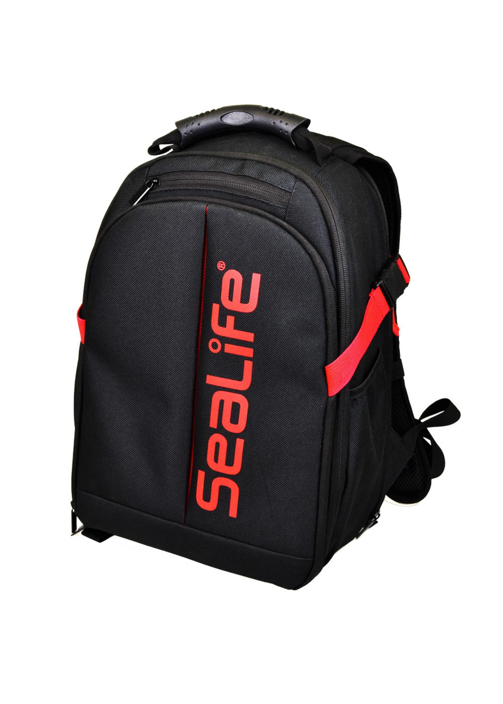 Sealife Photo Pro Backpack