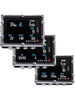 Ratio Ratio iX3M [pro] - diverse varianten