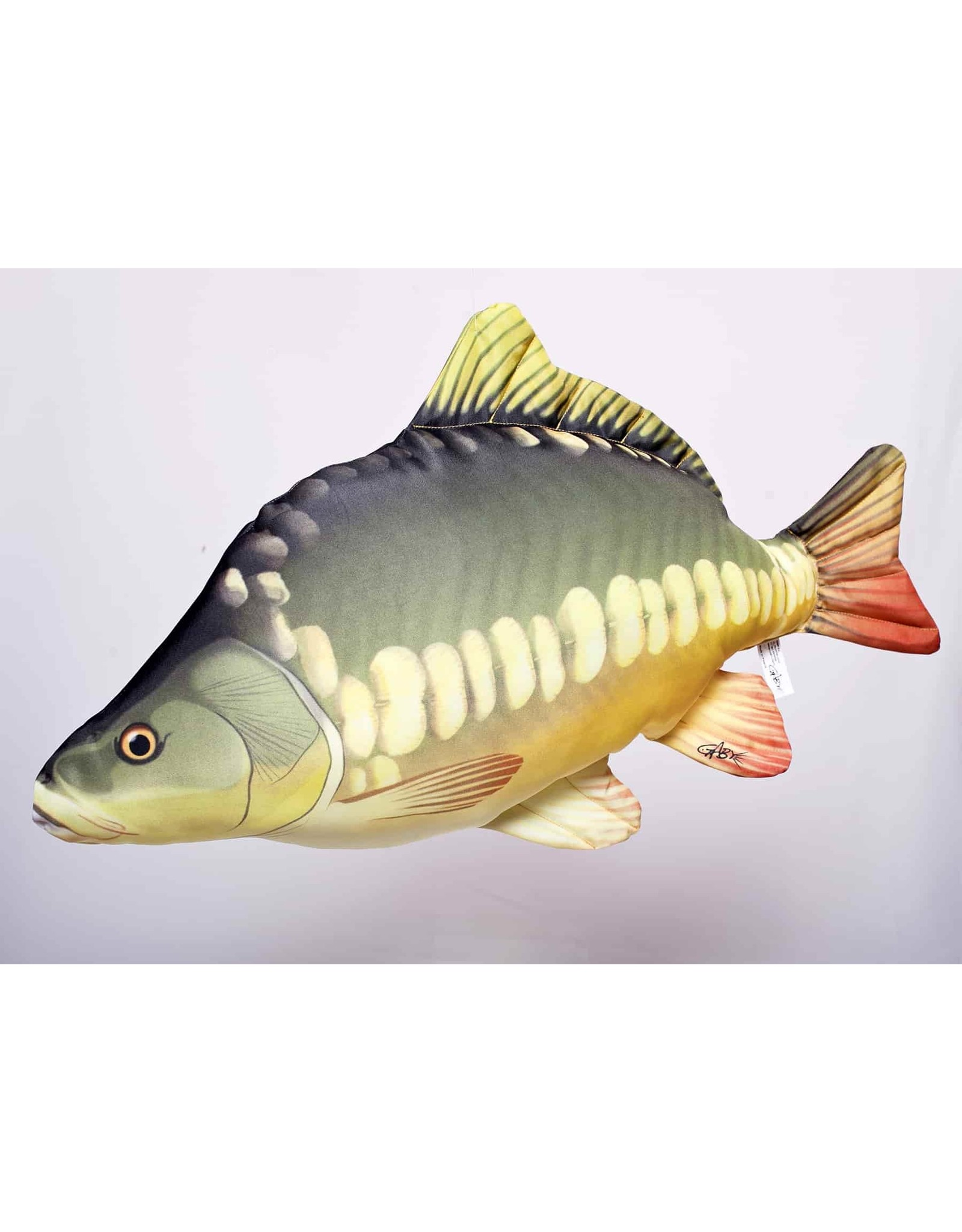 Gaby Pillow The Carp - Spiegel Karper- 61CM