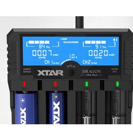 Xtar Xtar Dragon VP4 plus