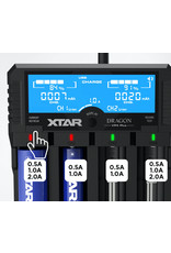 Xtar Xtar Dragon VP4 plus