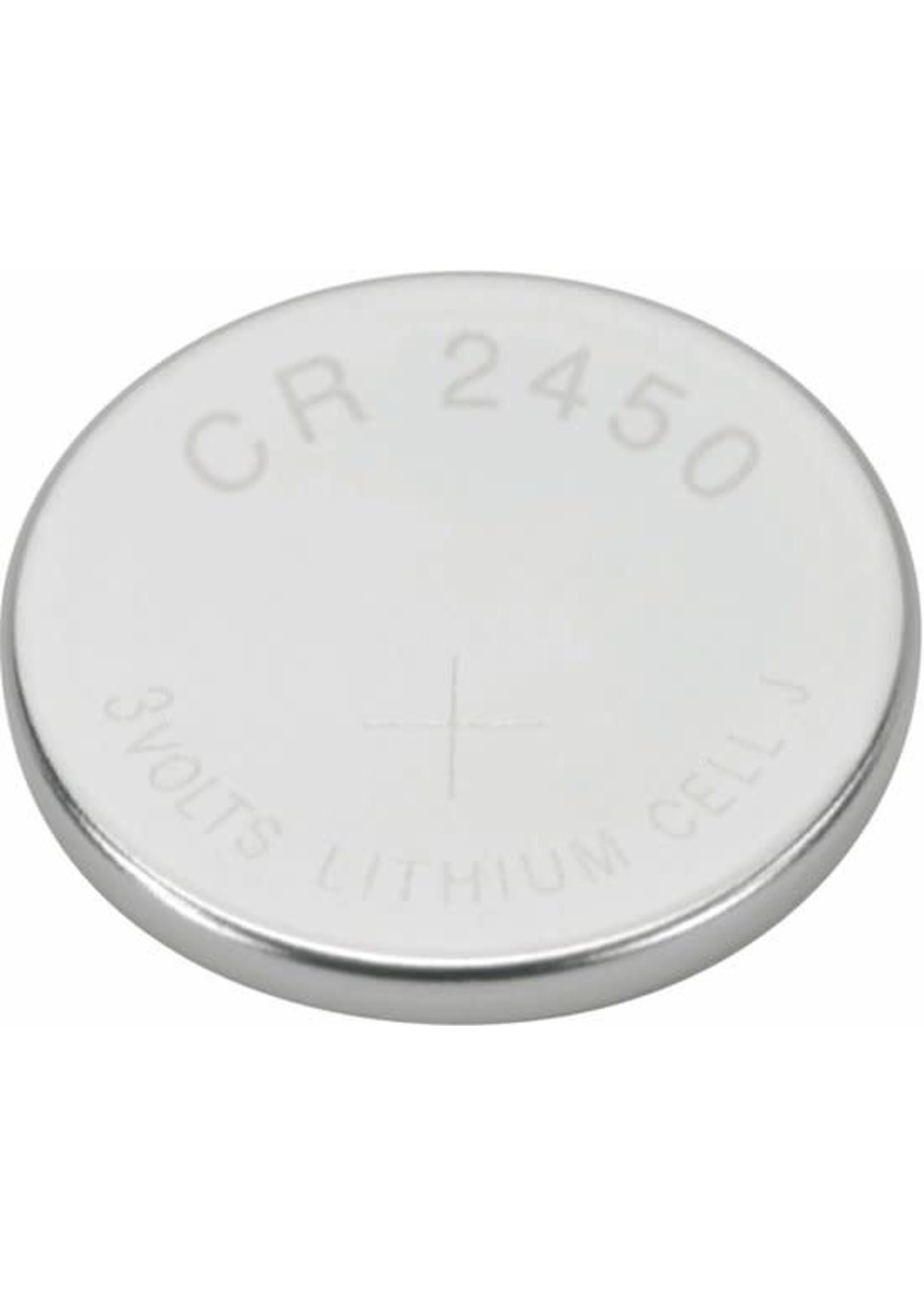 Batterij CR2450