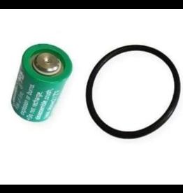 Batterij kit voor Suunto Zender