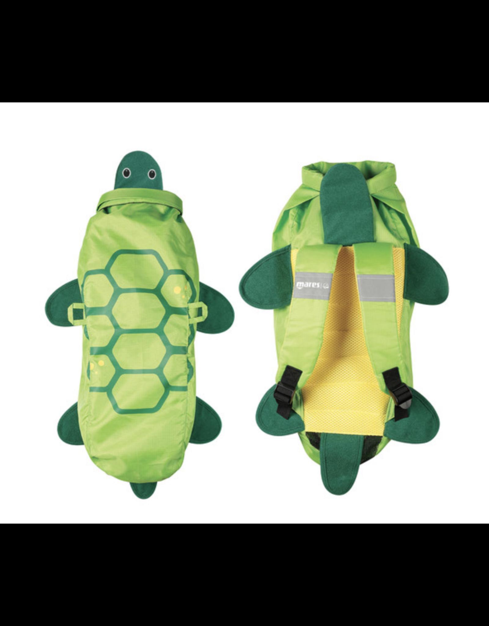 Mares Mares SEA FRIENDS JR - Turtle