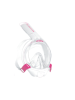 Mares Mares Sea Vu Dry R+ - Pink/White