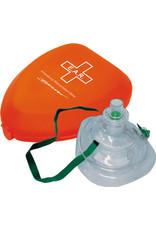Rescue Pocket mask