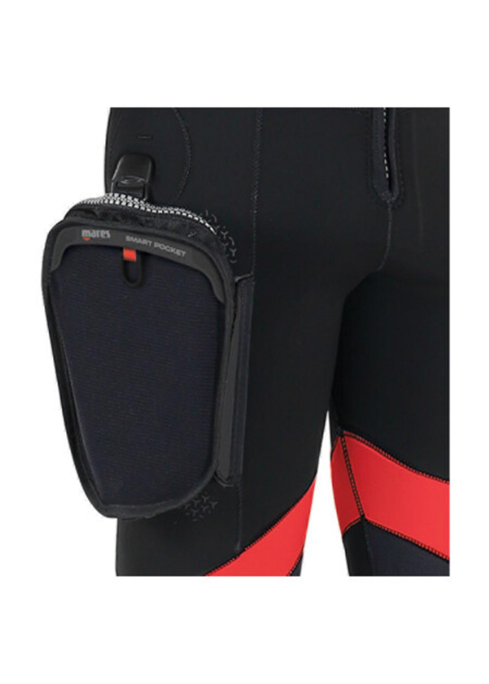Mares Mares Flex Pocket