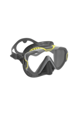 Mares Mares PURE Wire - Black/Yellow
