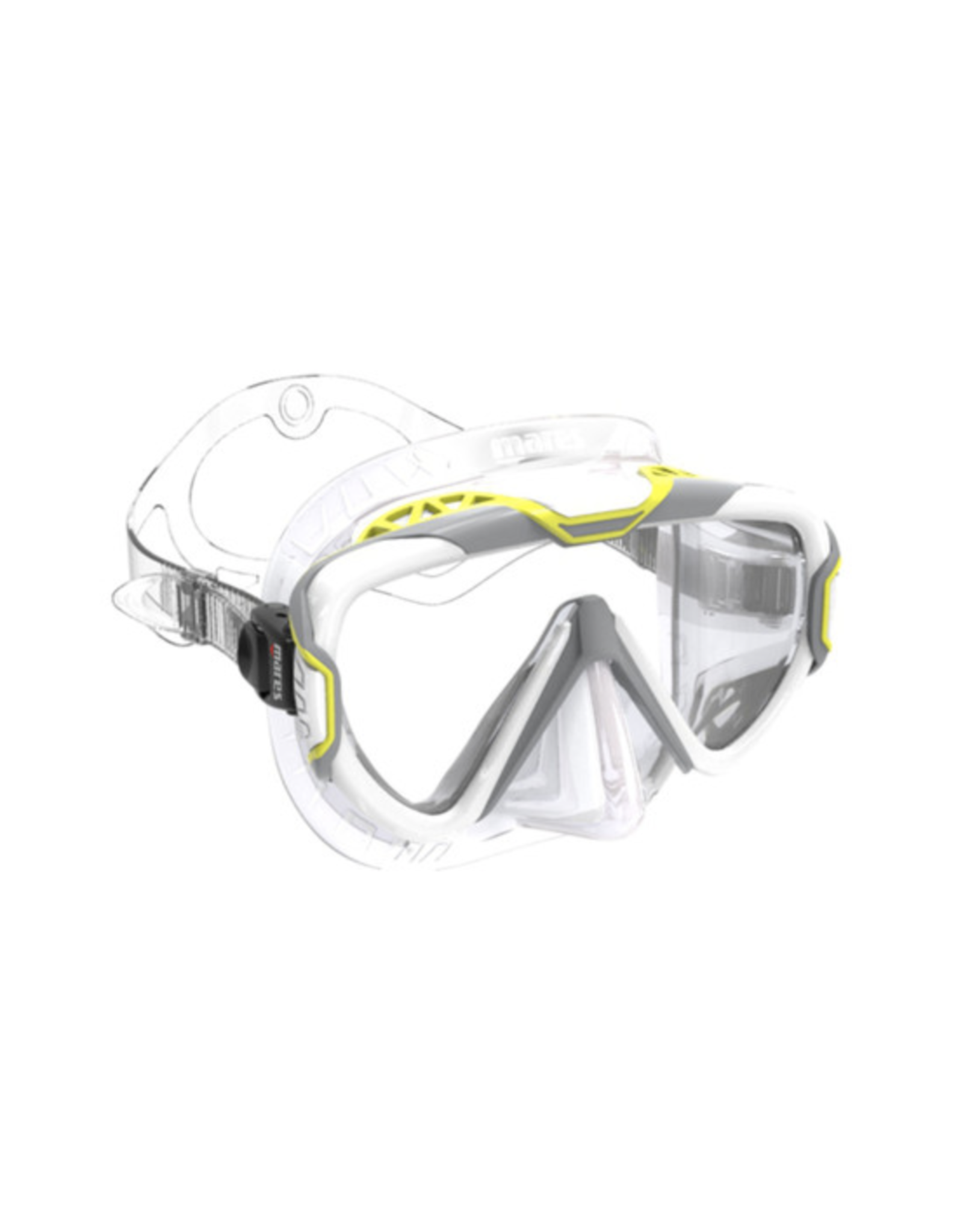 Mares Mares PURE Wire - Clear/Yellow