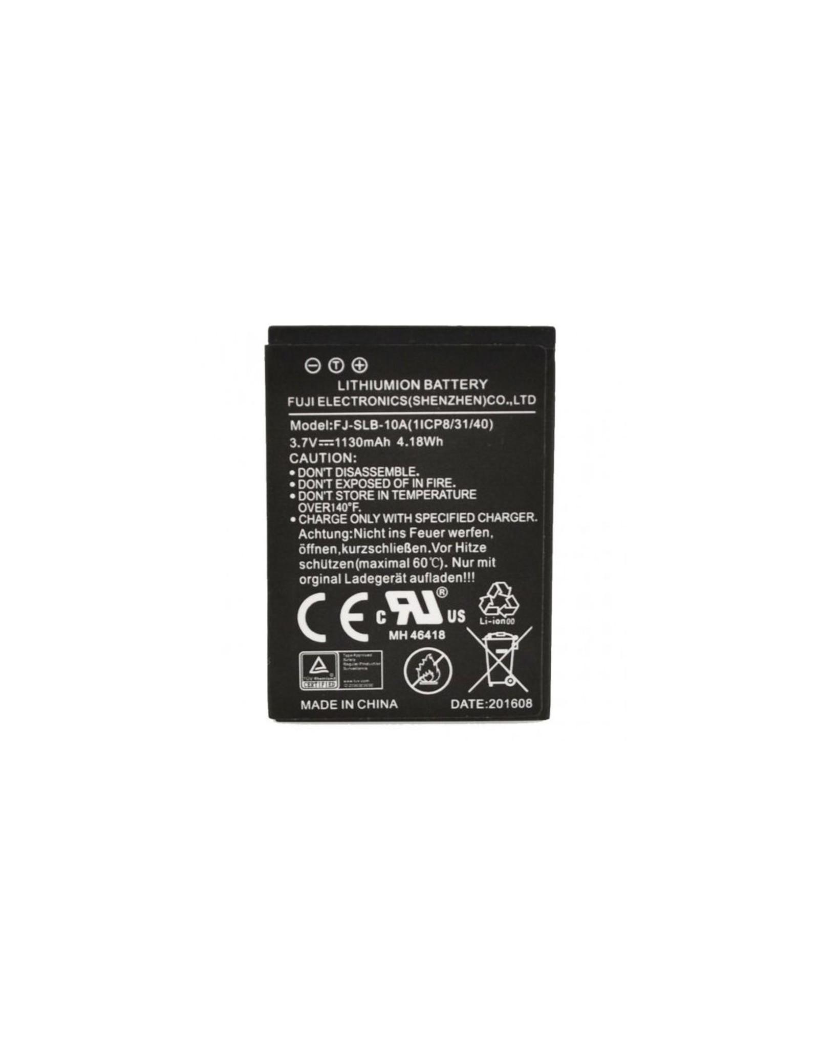 Sealife Sealife Battery for DC2000 (Li-ion, 3,7V, 1130mAh)