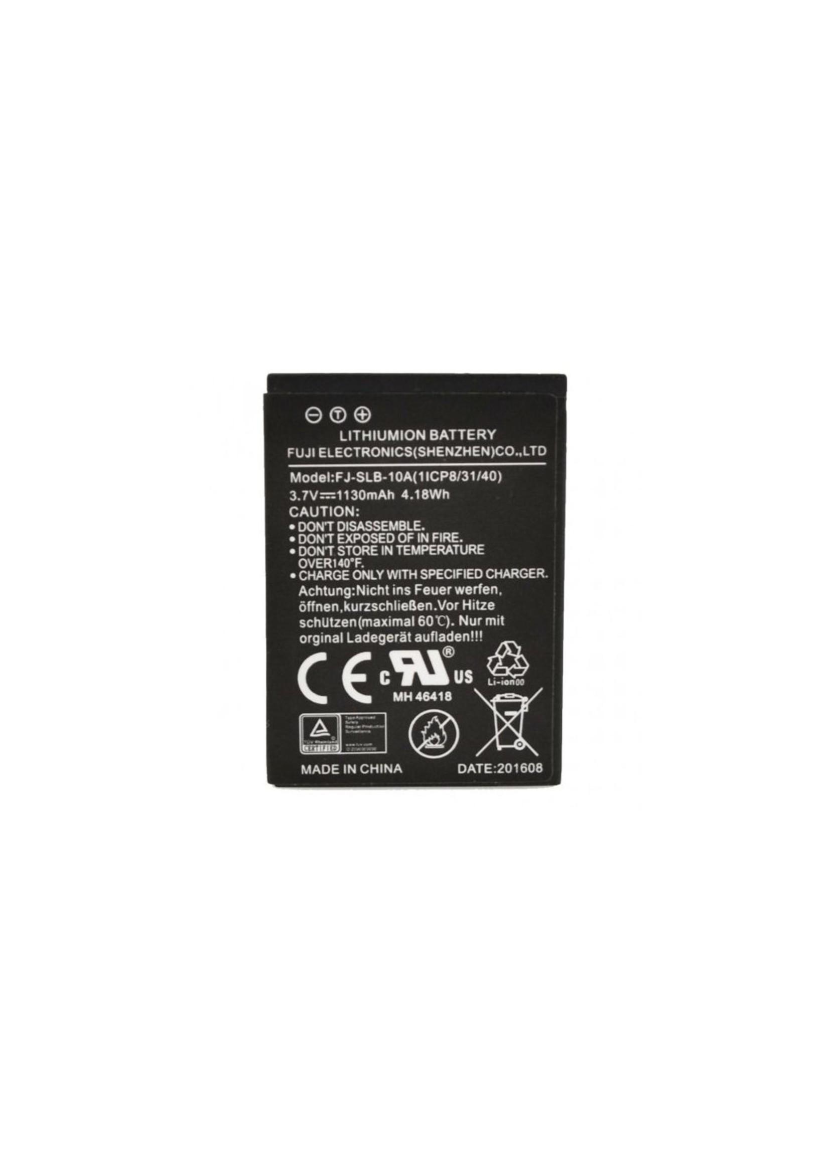 Sealife Battery for DC2000 (Li-ion, 3,7V, 1130mAh)