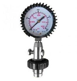 Oppervlakte manometer