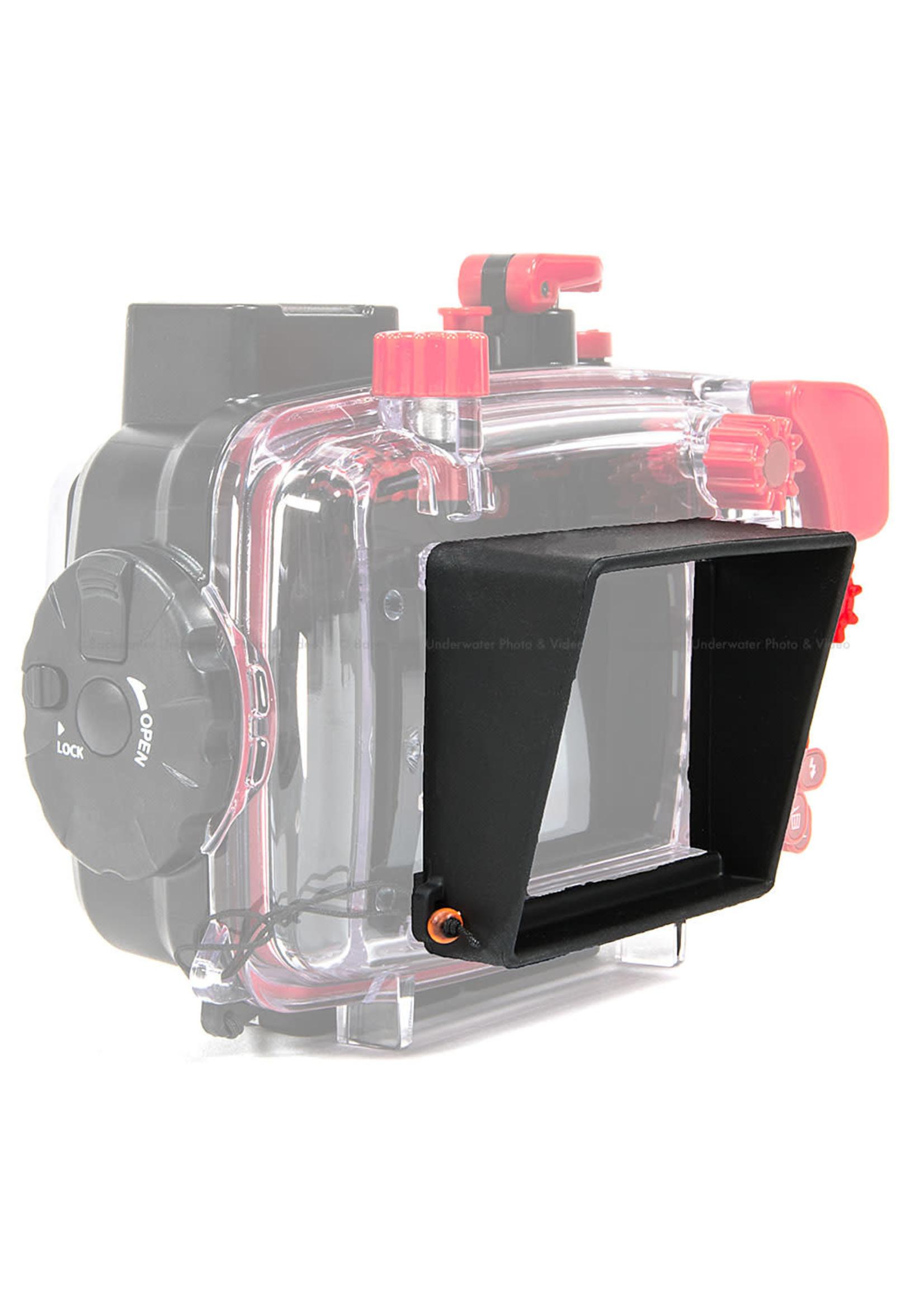 Olympus PFUD-057 LCD hood