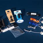 Clips | Kabels | Haken