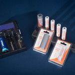 Batterijen   Accu   Laders