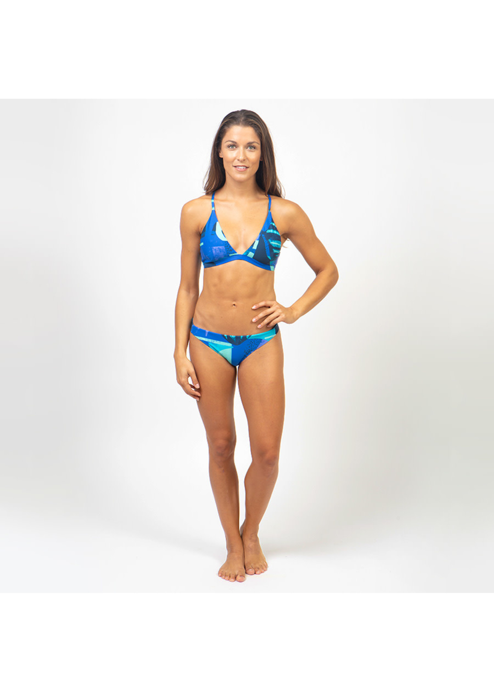 Fourth Element Fourth Element Dusky Bikini Top