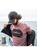 Fourth Element Fourth Element Atlantic Wreck T-Shirt - man