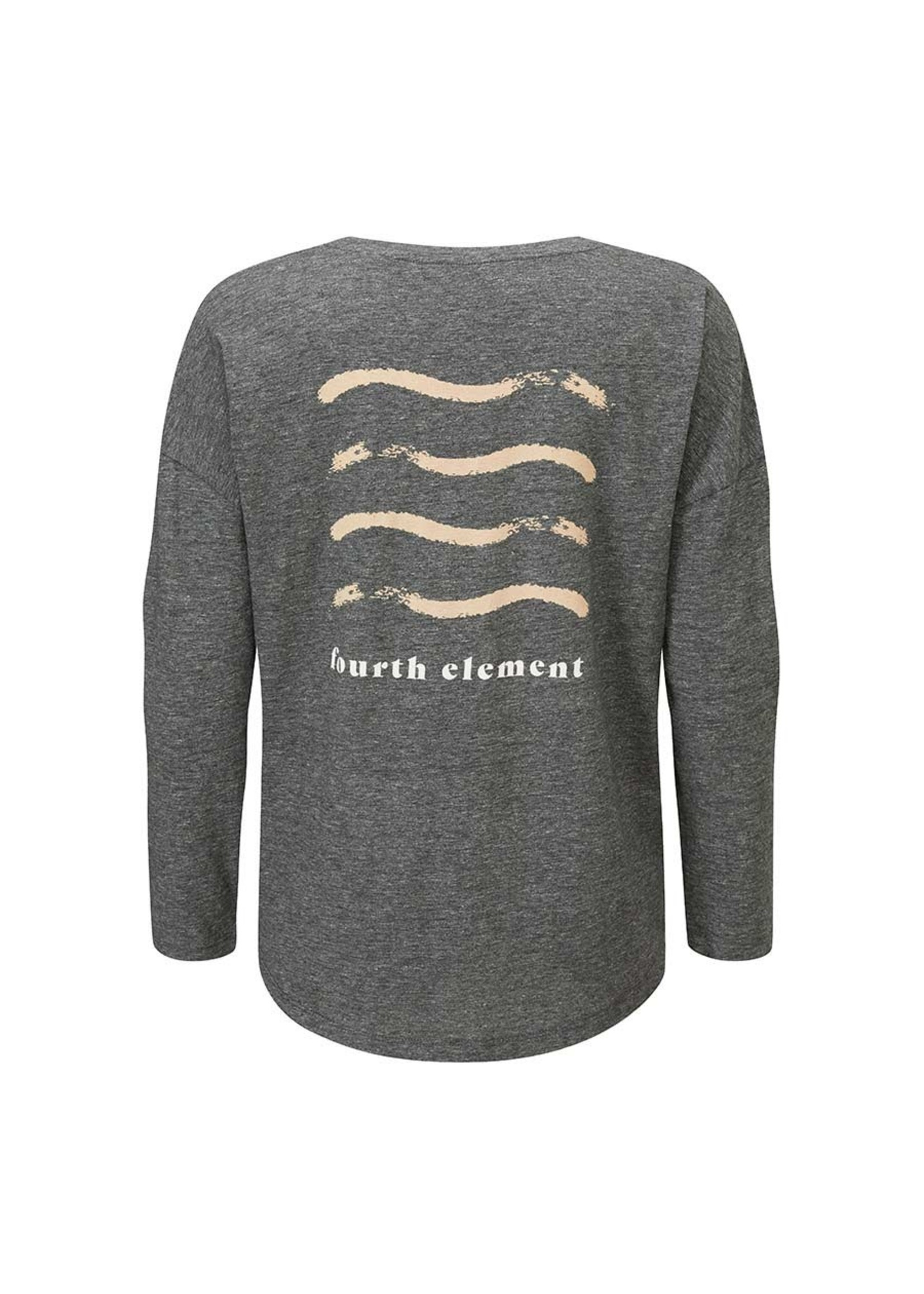 Fourth Element Fourth Element Waves Long Sleeve - vrouw