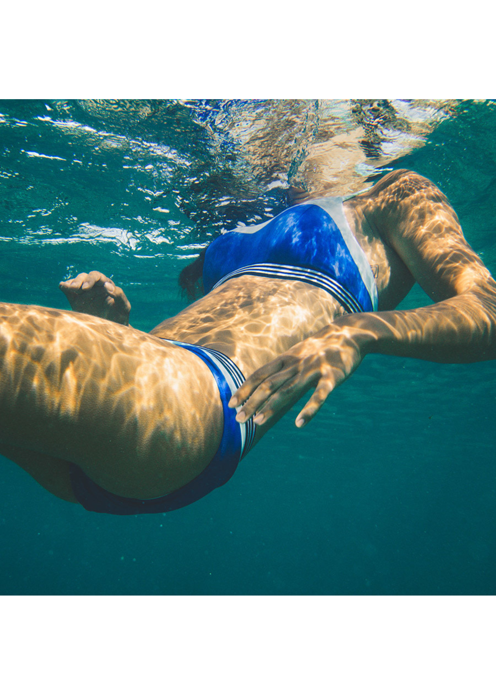 Fourth Element Fourth Element Reef Bikini Top