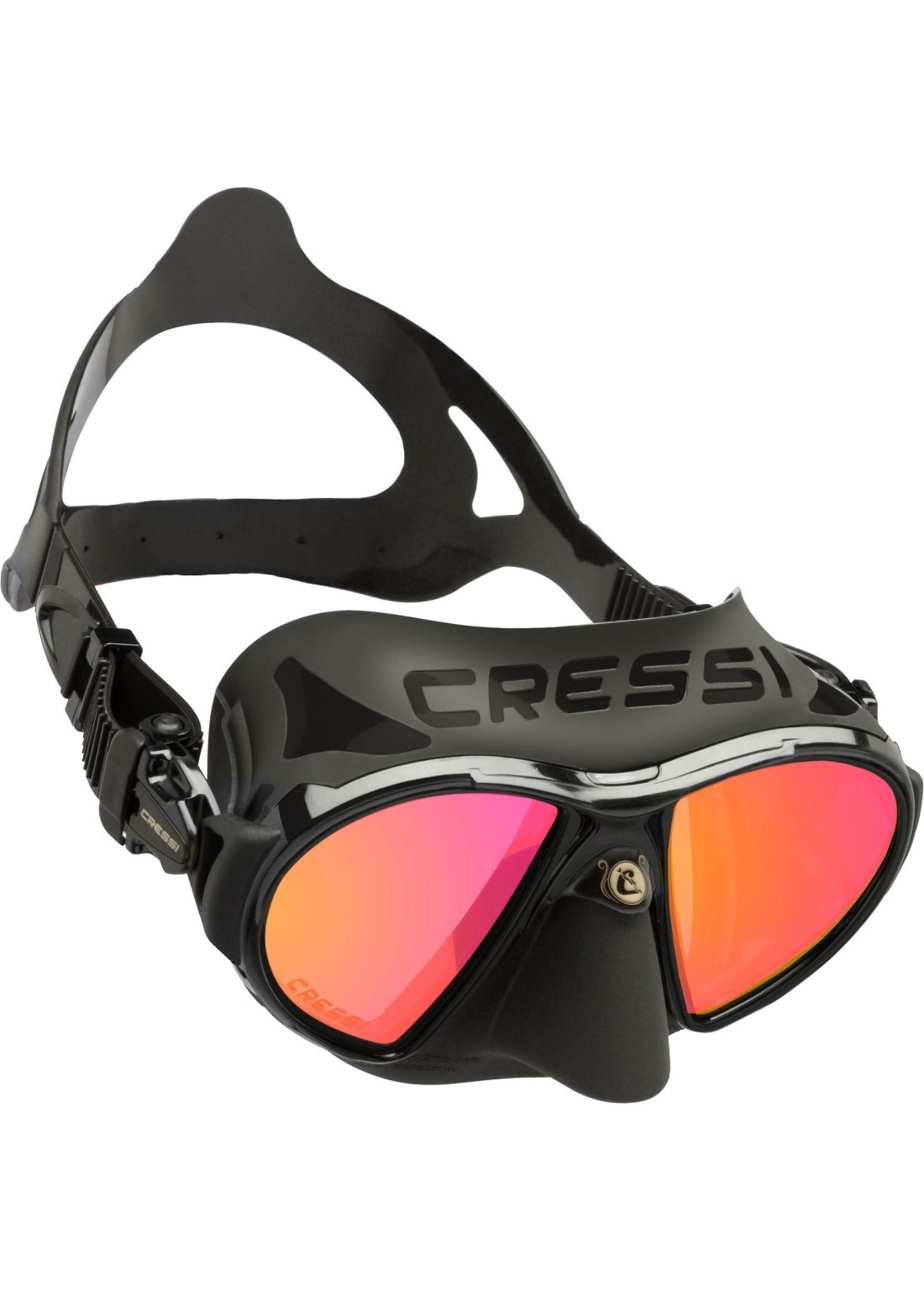 Cressi Cressi Atelier ZEUS - Black - diverse kleuren