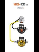 TecLine Tecline V1 ICE TEC2 Octo Set