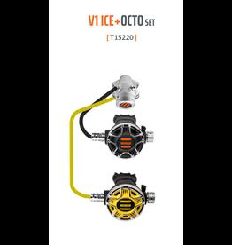 TecLine Tecline V1 ICE Octo Set