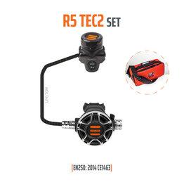 TecLine Tecline R5 TEC2