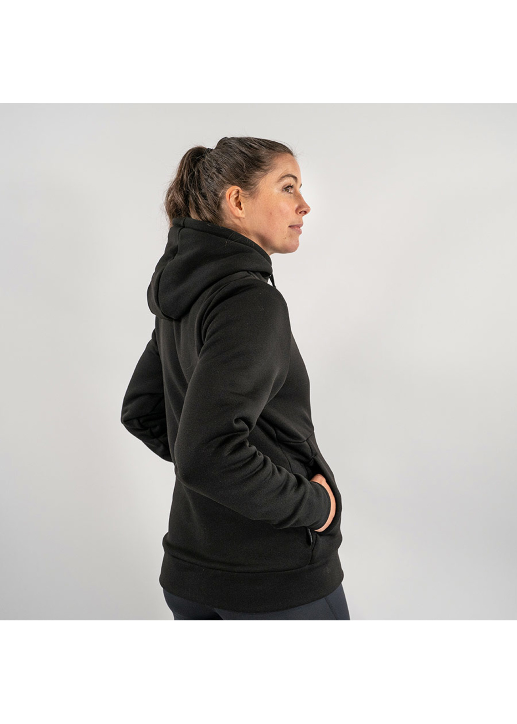 Fourth Element Fourth Element Arctic Hoodie - vrouw