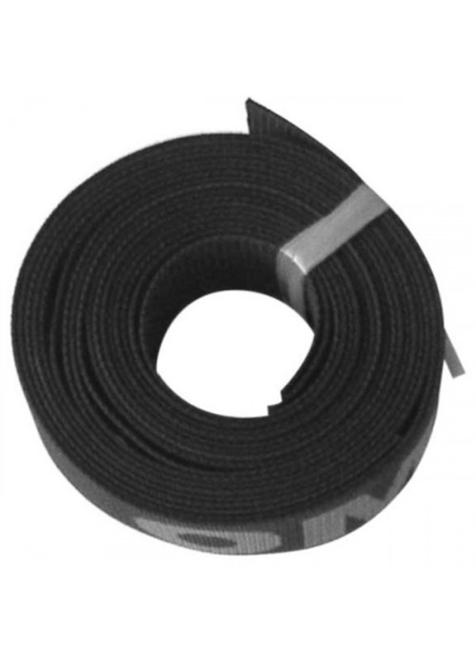 OMS OMS Webbing (black / grey) Replacement for harness, without hardware and crotch-strap