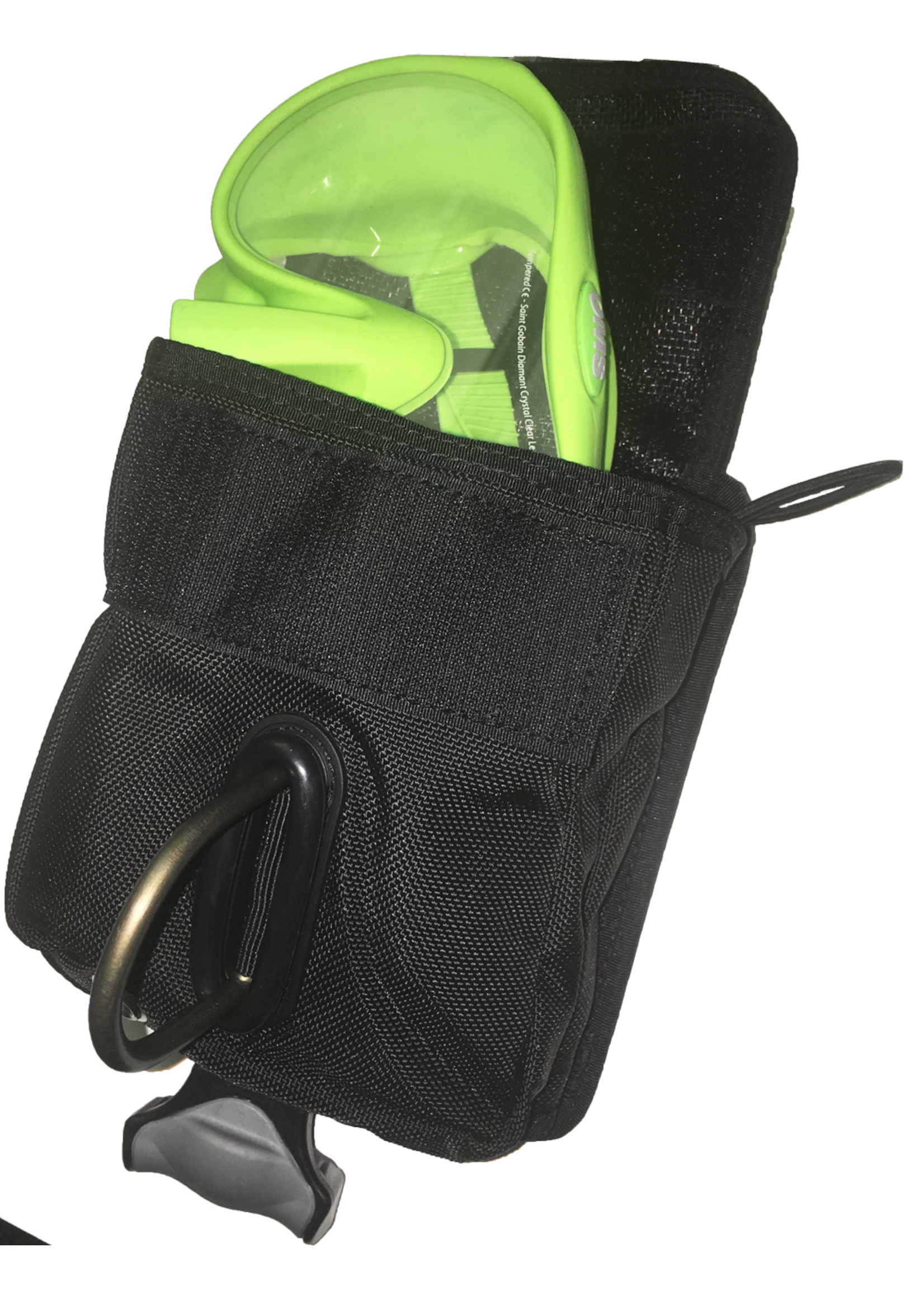 OMS OMS Utility Pocket met lood pocket