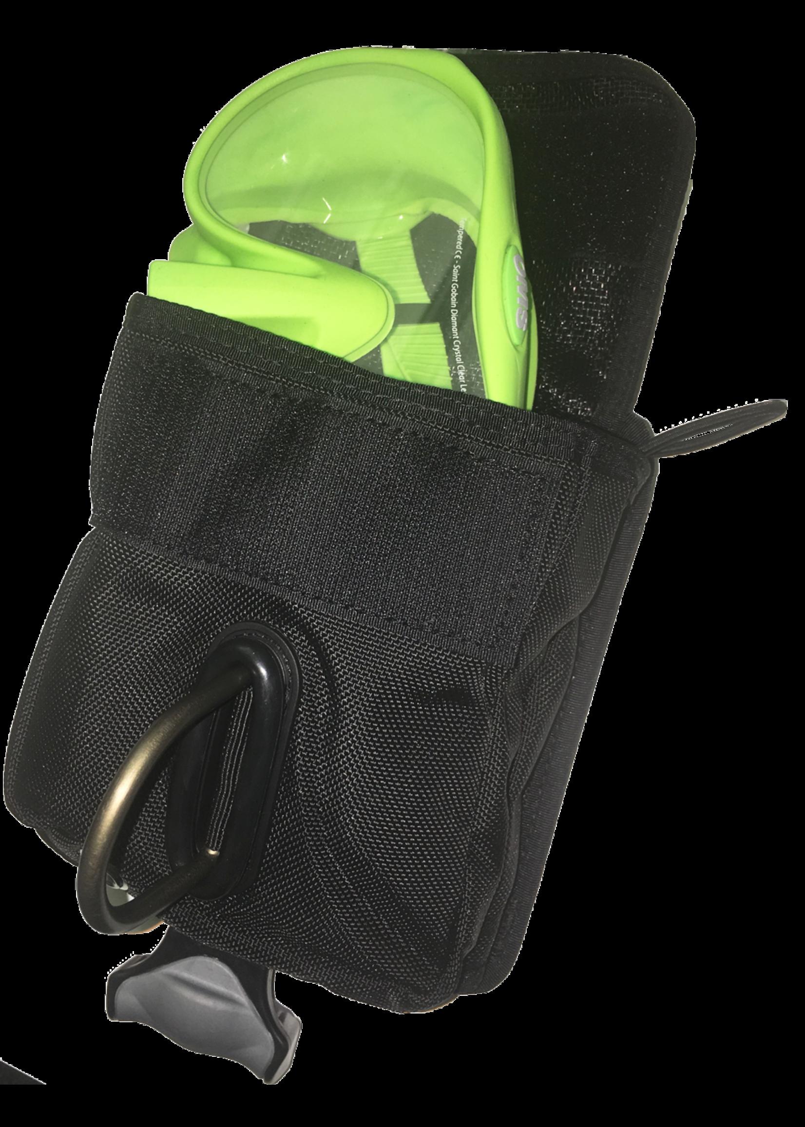 OMS Utility Pocket met lood pocket