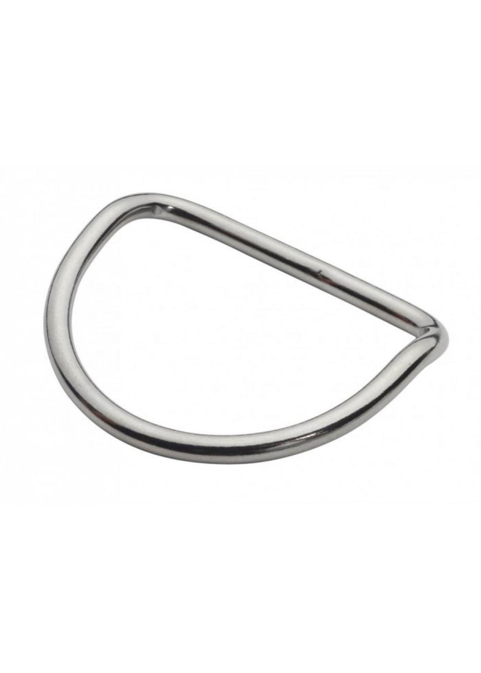 OMS OMS Gebogen D-Ring