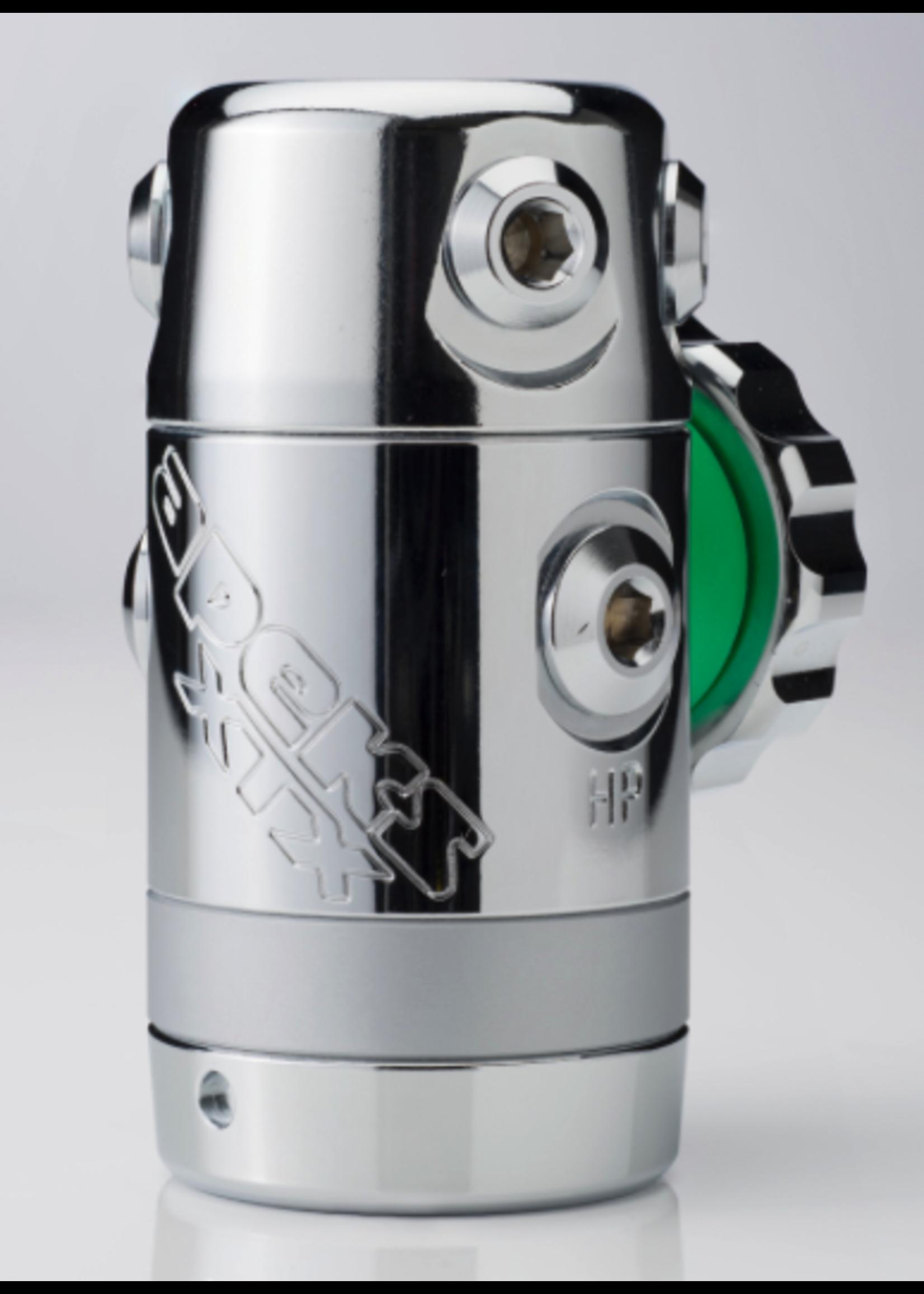 Apeks Apeks XTX50 met DST Nitrox - DIN