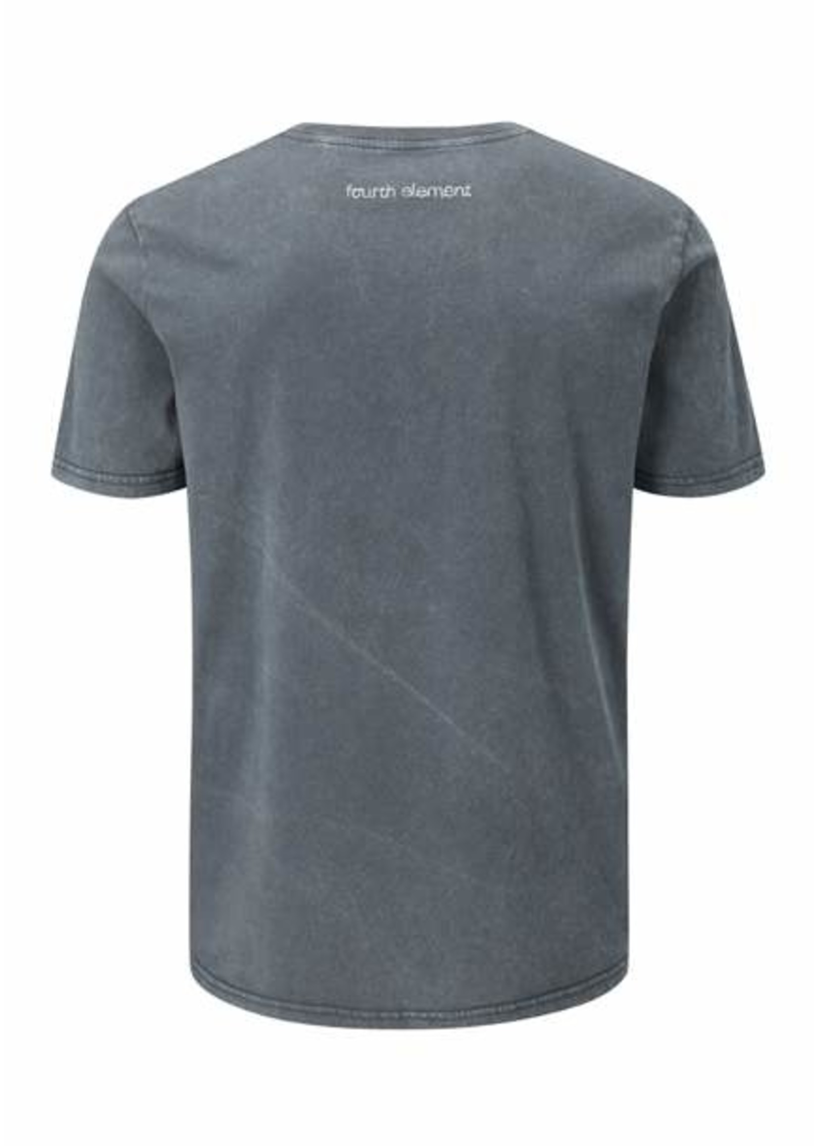 Fourth Element Fourth Element Lifeline Vintage T-Shirt - man