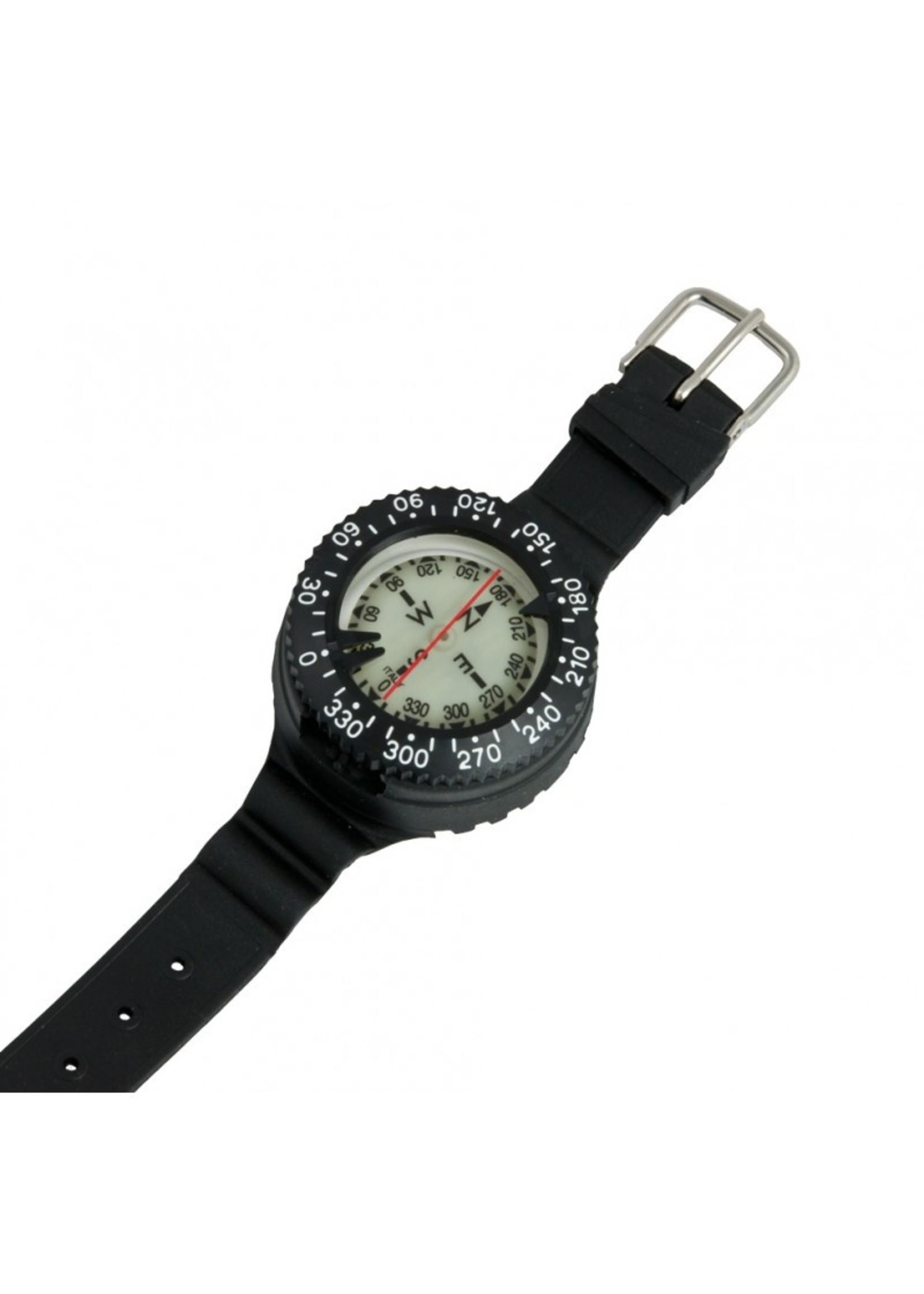 TecLine Tecline X7 Compass met polsband