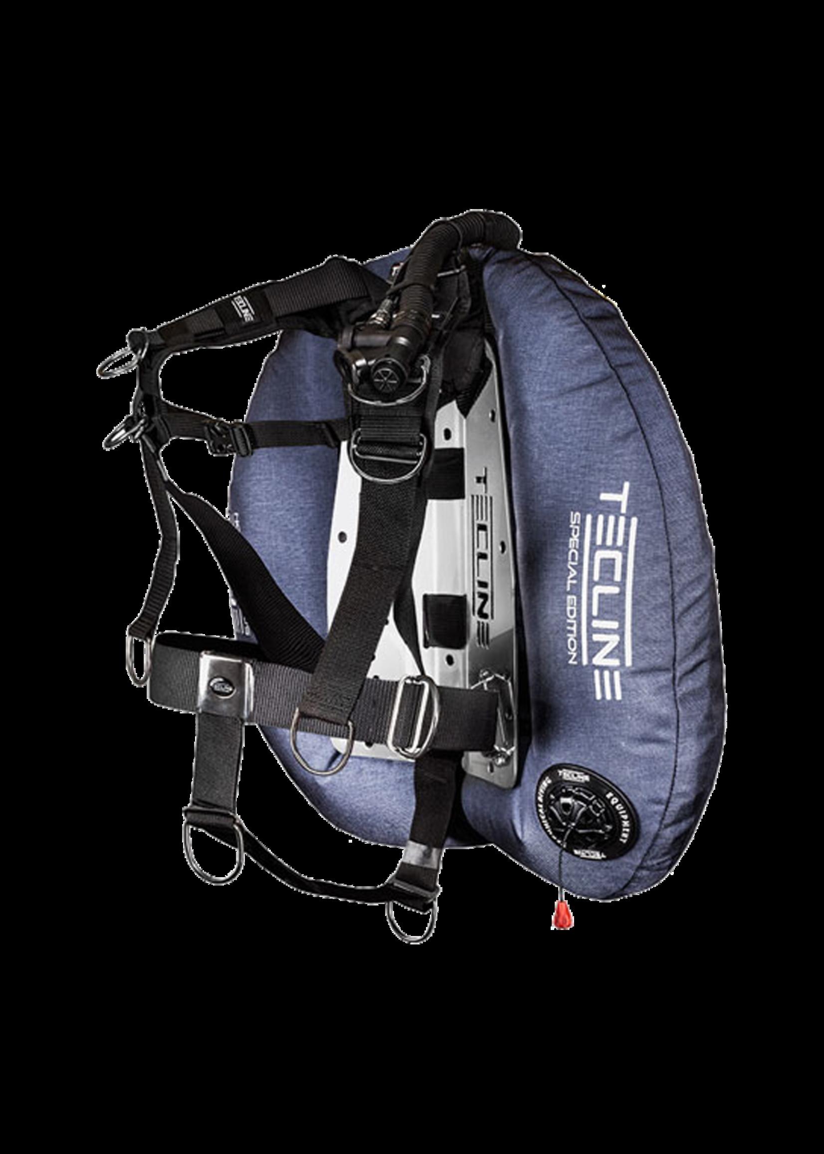 TecLine Tecline Donut 22 SE - Comfort Harness compleet