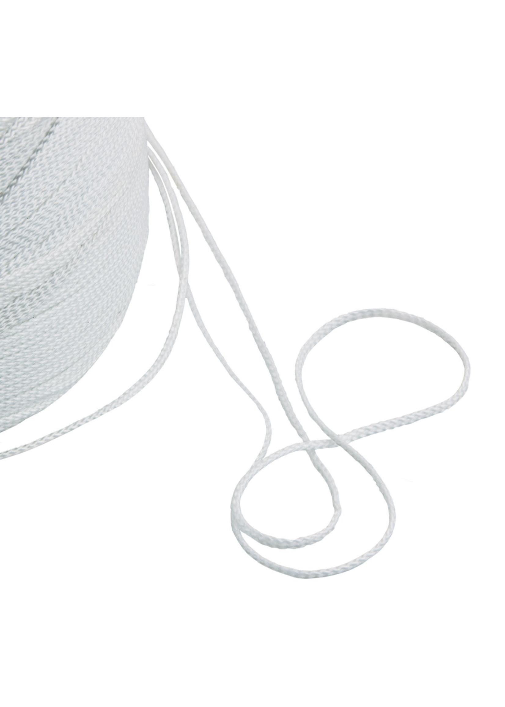 TecLine Cave line nylon cord for spools and reels - per meter