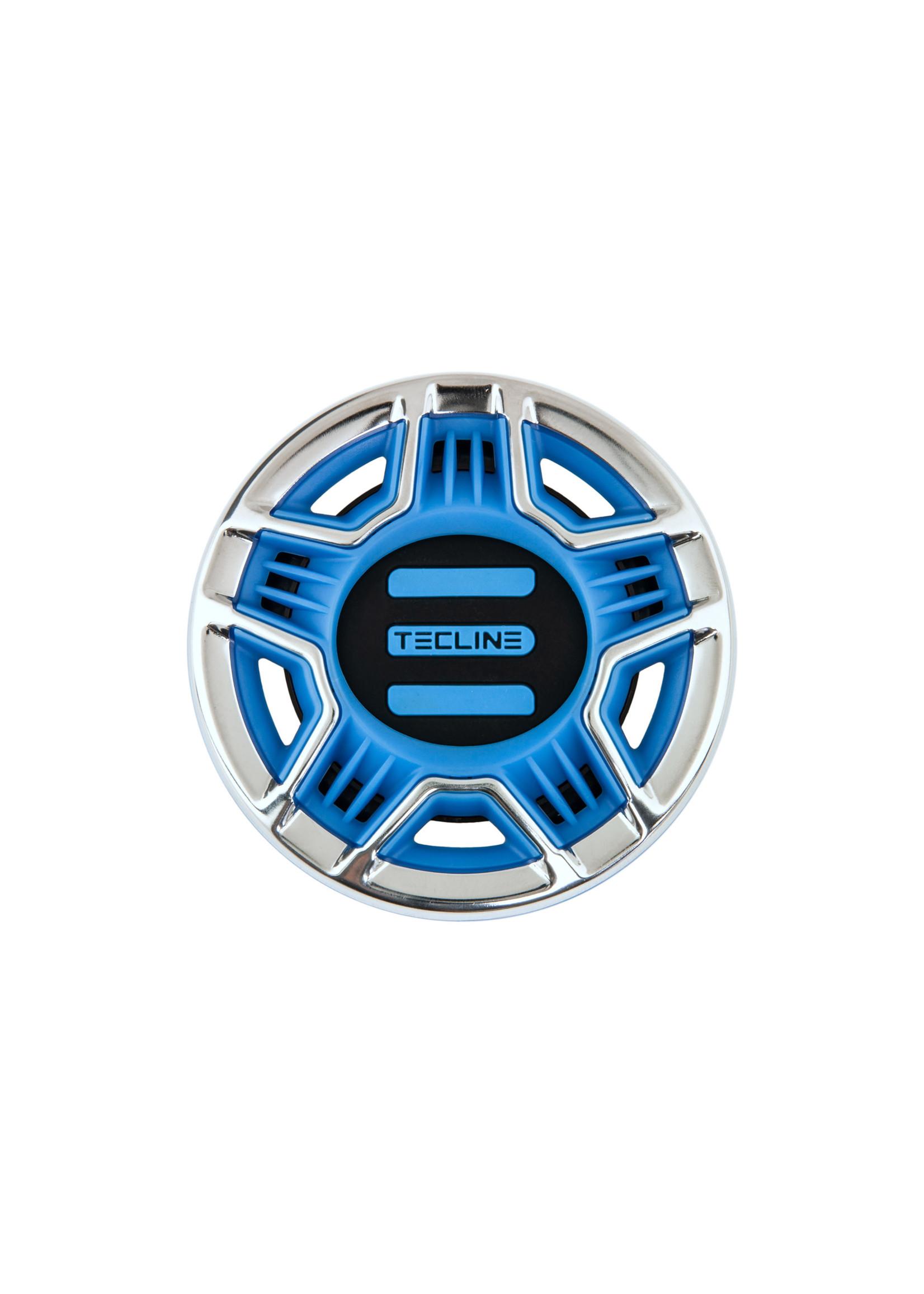 TecLine Tecline TEC2 Coloured Cover