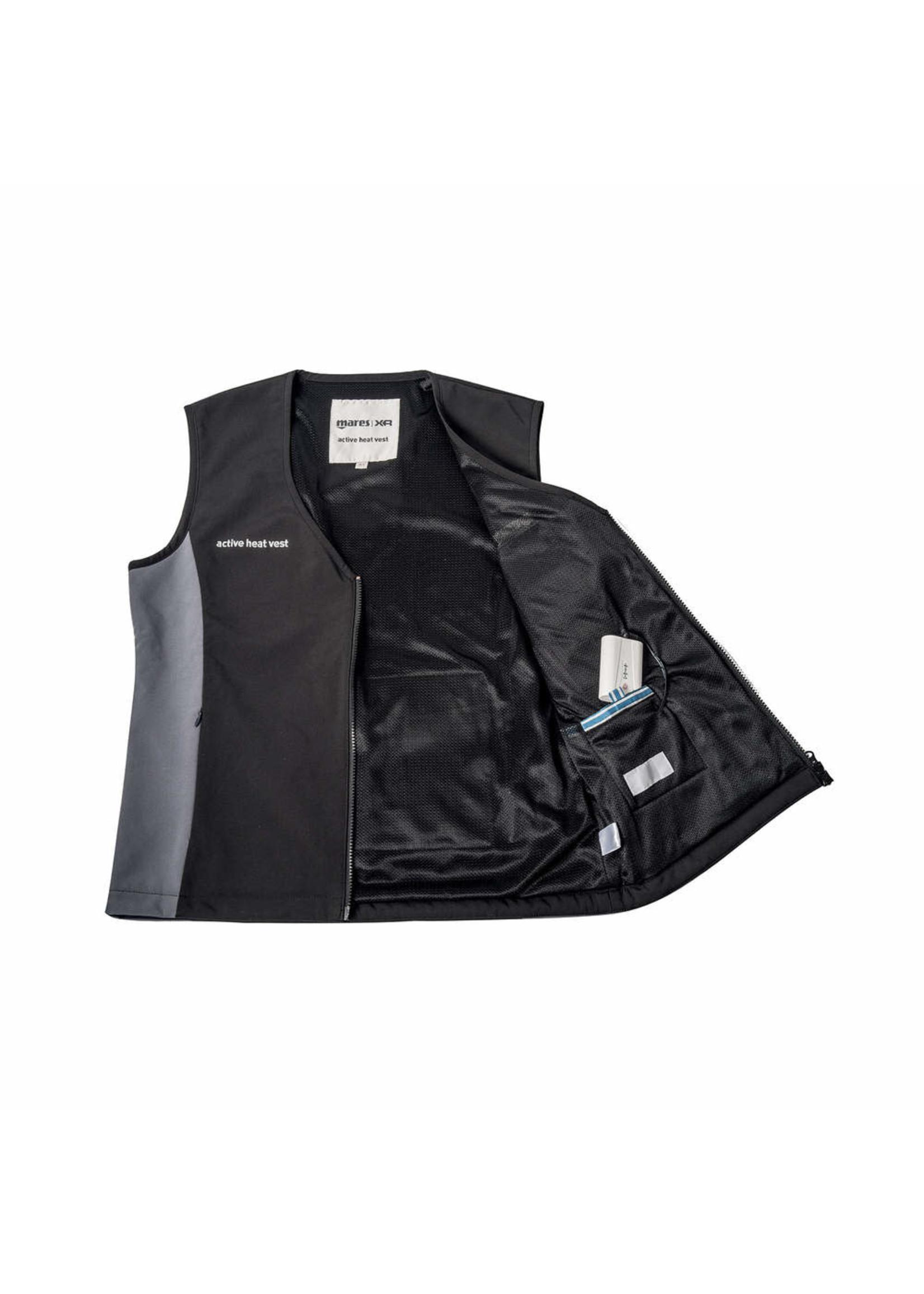 Mares Active Heating Vest