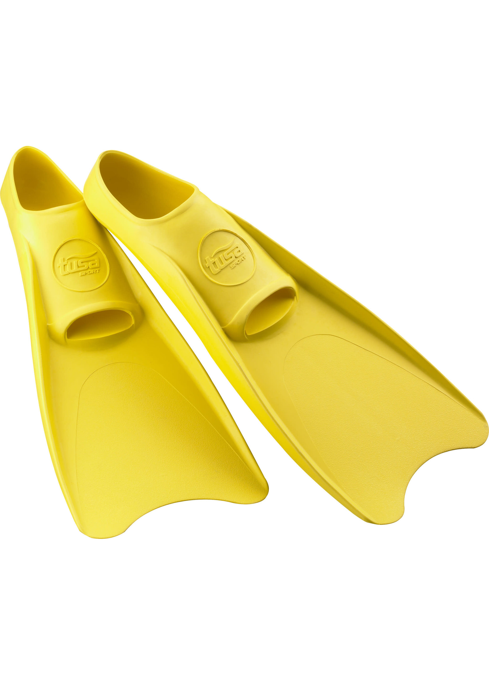 TUSA TUSA Full Foot Rubber Fin - diverse kleuren
