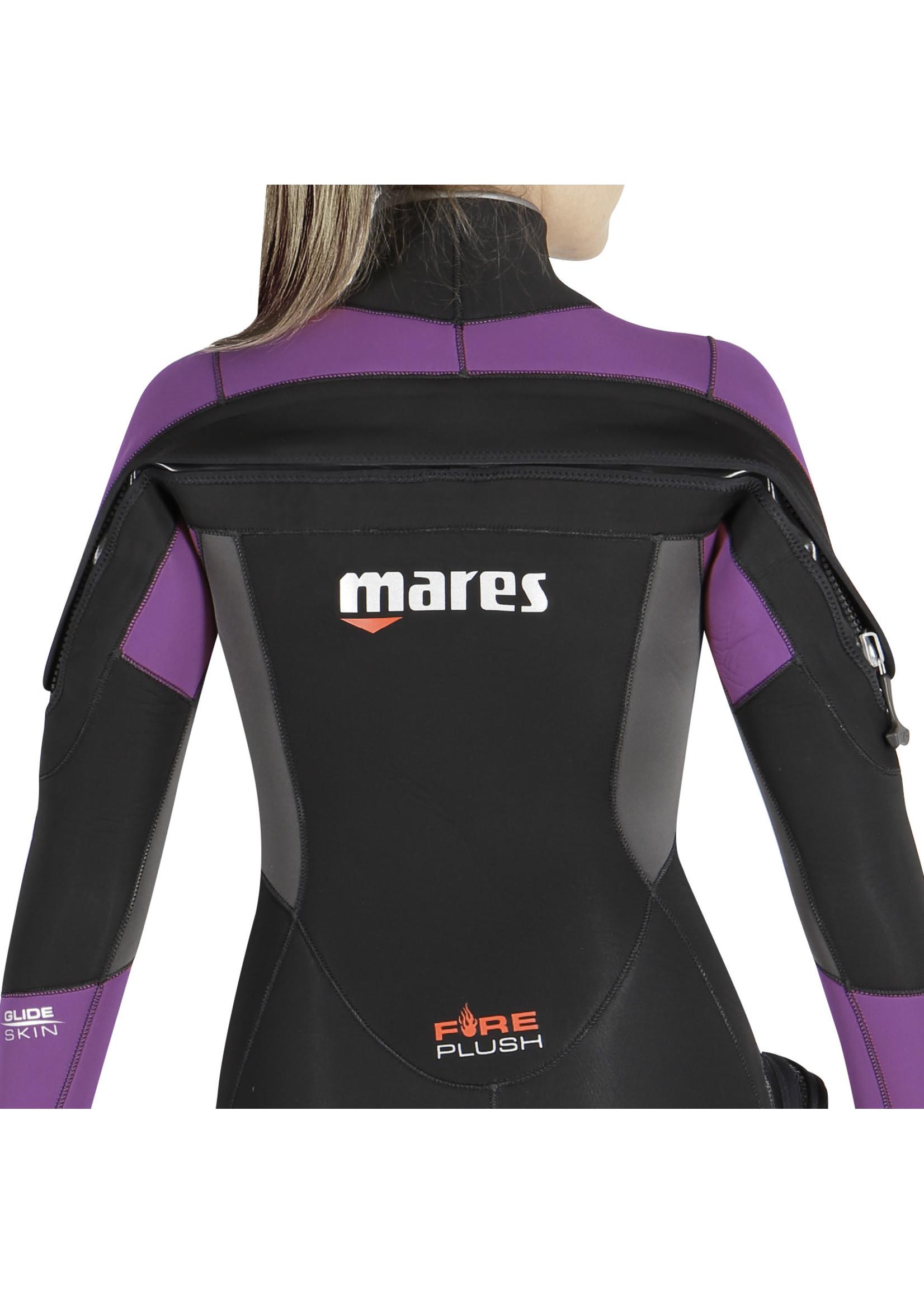 Mares Mares ICE SKIN 7mm - vrouw