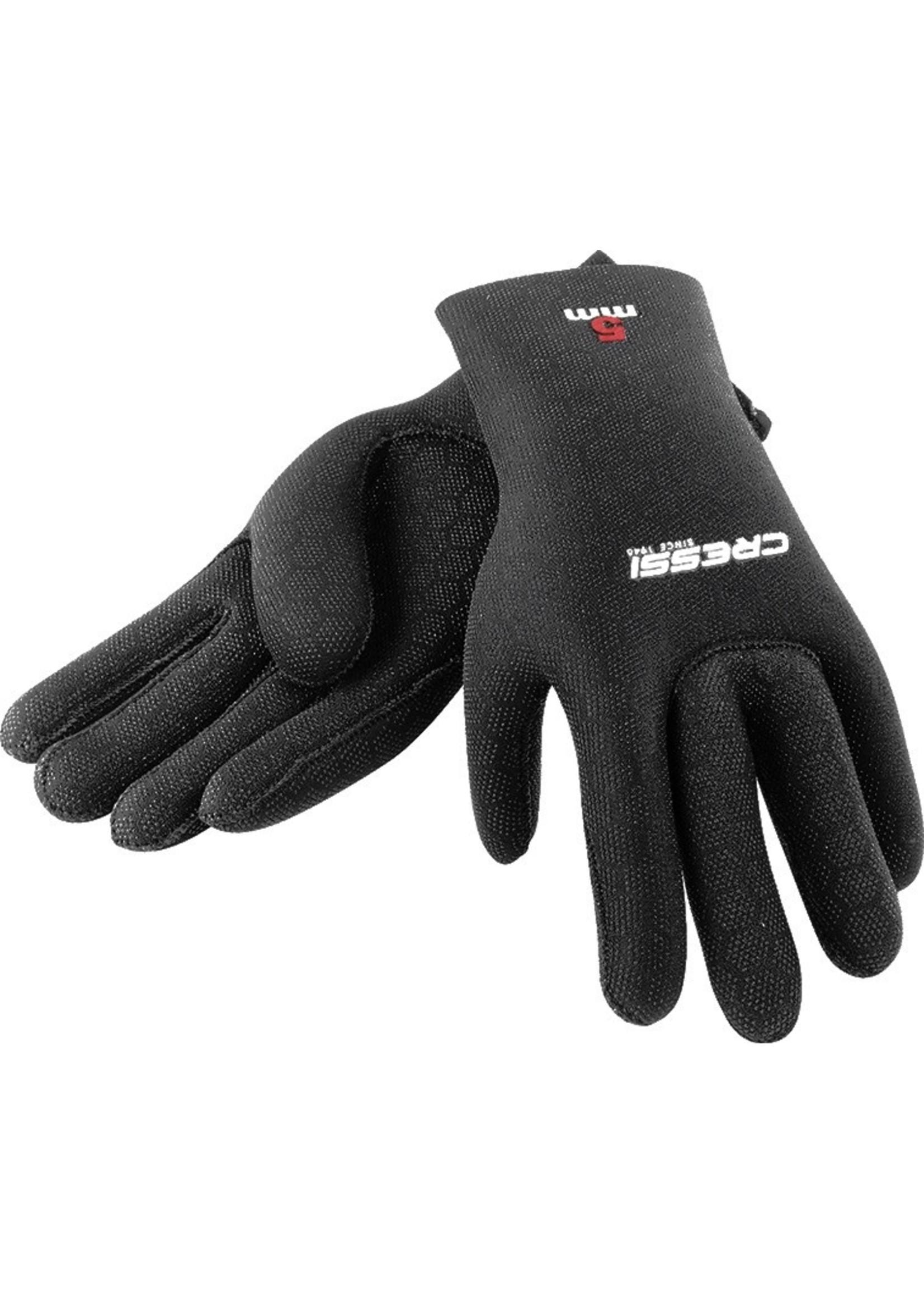 Cressi Cressi High Stretch Handschoenen 3.5mm
