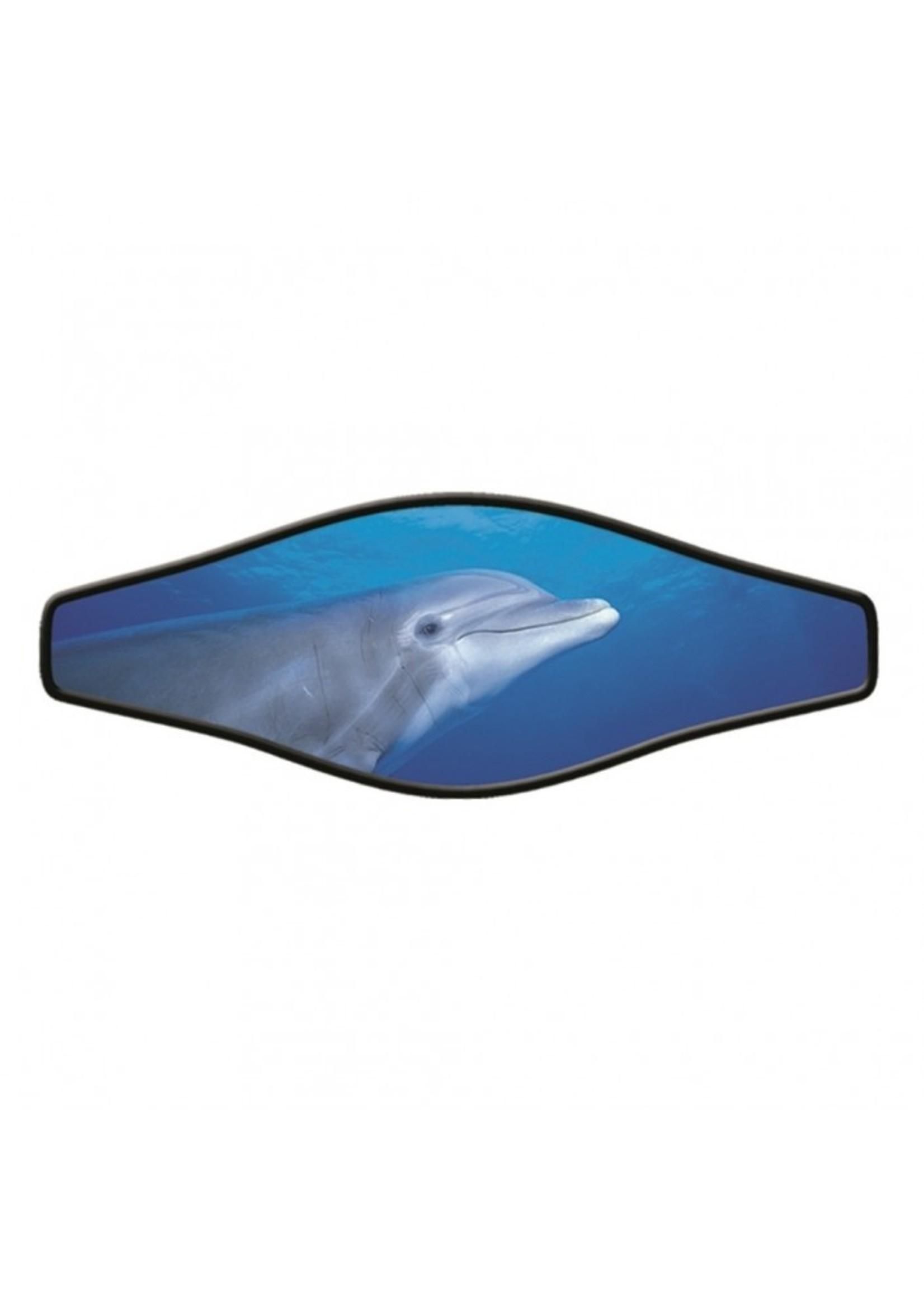 Neopreen Masker band - Dolphin