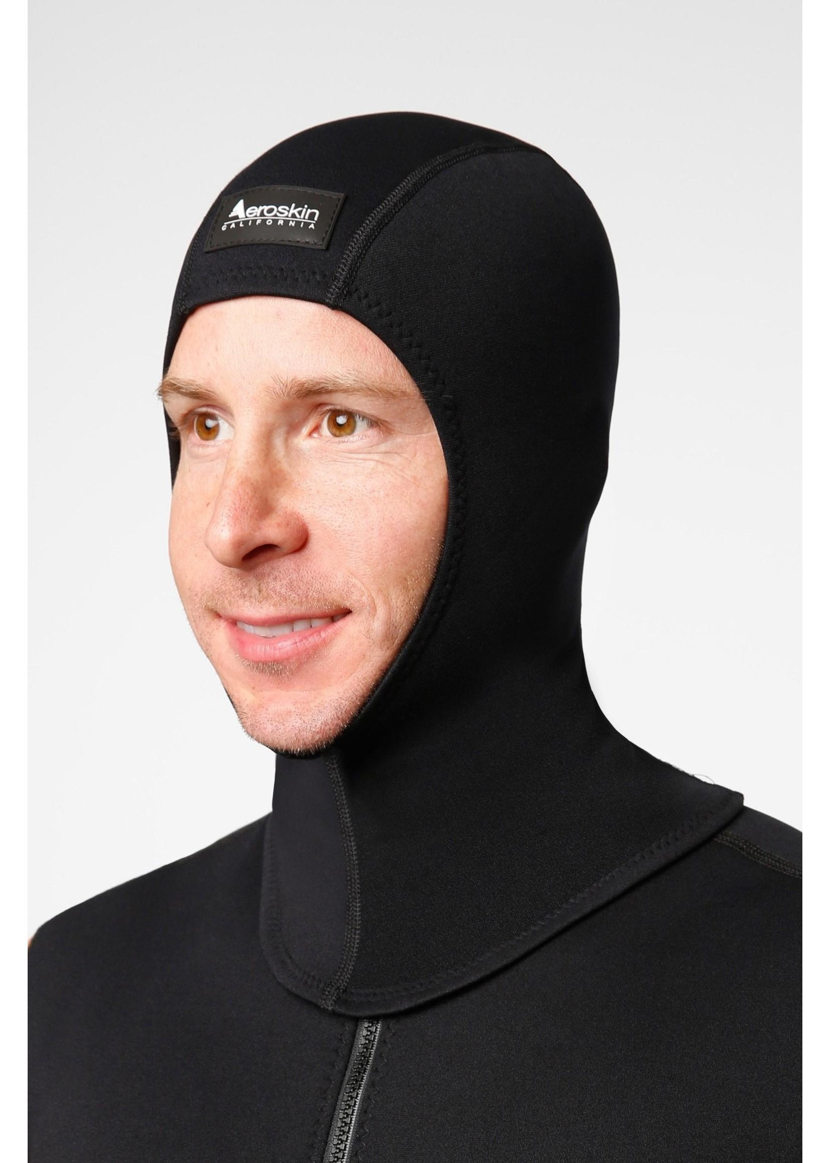Aeroskin Aero hood - 1mm