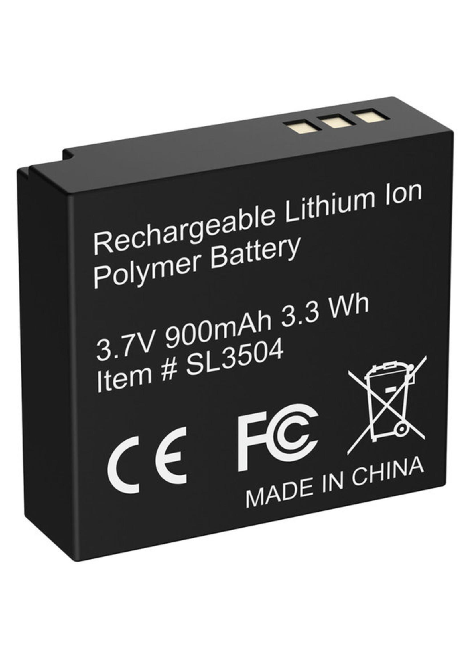 Sealife Sealife Spare Battery voor de Reefmaster RM-4K