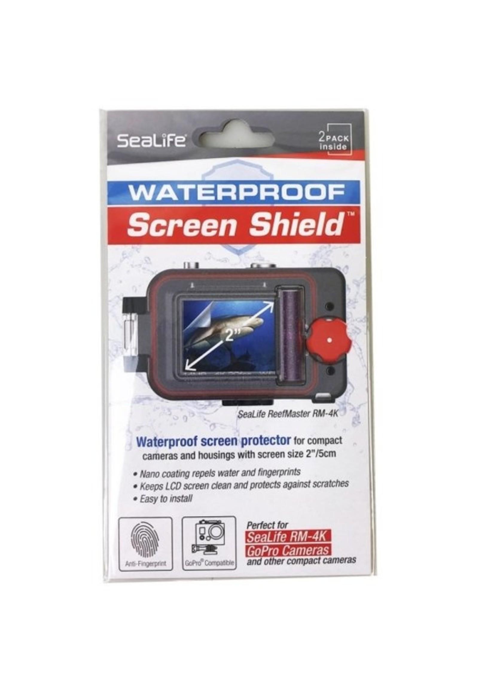 Sealife Sealife Screen Shield voor de Reefmaster RM-4K