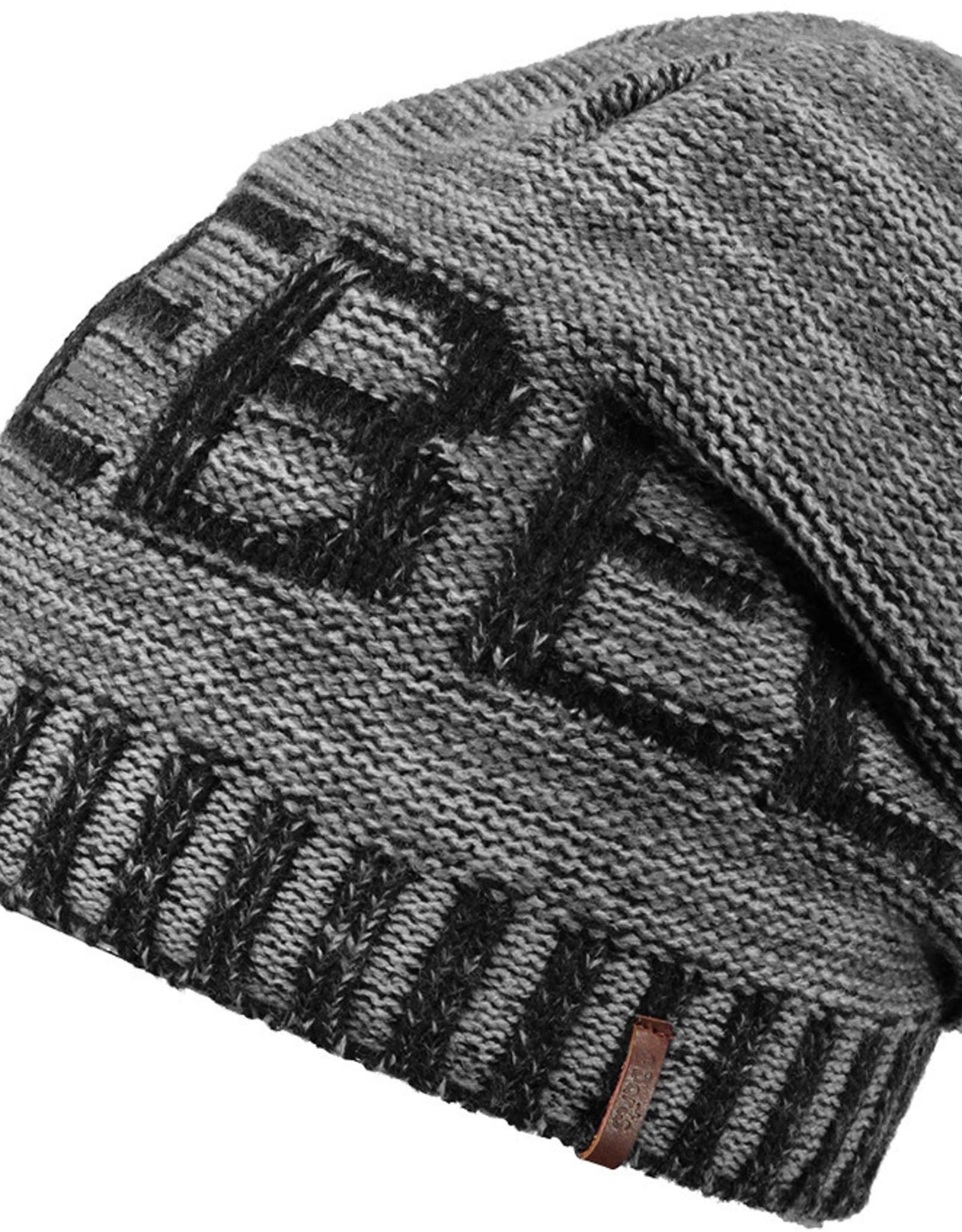 Barts Rebel Beanie Black