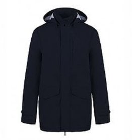 Save the Duck Cappotto Navy Blue